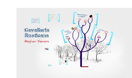 Copy of Cavalleria Rusticana