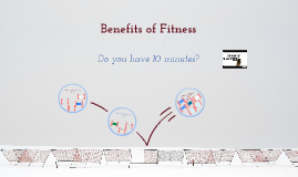 Benefits of Fitness