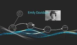 Copy of Emily Davidson