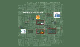 Copy of PROPUESTA DE VALOR