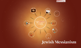 Jewish Messiah Stuff