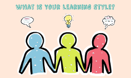 Learning Styles (4th)
