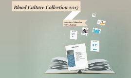 Blood Culture 2017