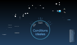 conditions ideales