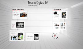 Tecnológico VI