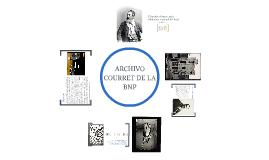 El Archivo Courret en la Biblioteca Nacional del Perú