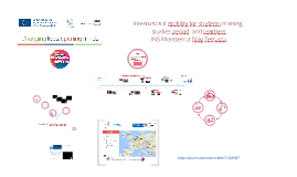 Copy of Presentation international mobility INS M. Roig Terrassa - L. Pierre Bayle Sedan