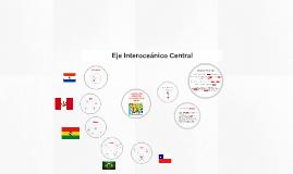 Copy of Copy of Eje Interoceanico
