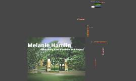 Melanie Hamlin ILOD Portfolio Intro