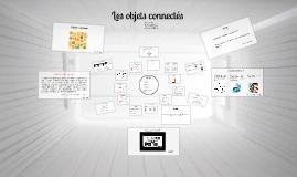 Copy of Les objets connectes