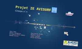 AVISURF Project
