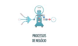 Treinamento Processos de Negócio 2014