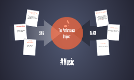 The Performance Project