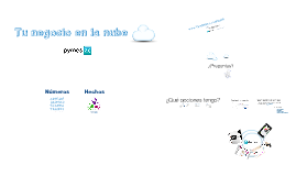 Copy of Tu Negocio en la Nube (Diego)