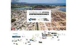 ICES, Seminario con Jóvenes Emprendedores, 27 de septiembre de 2015