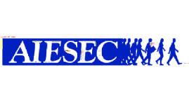 presentation of aiesec