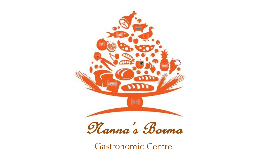 Copy of Gastronomic centre