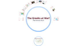 The Greeks go to War!