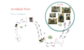 Archibull Prize