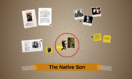 Native Son Book Talk