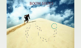 BOOM SHOES