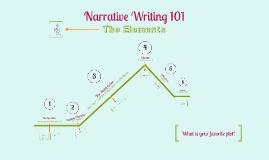 Plot Structure - Writing A Narrative
