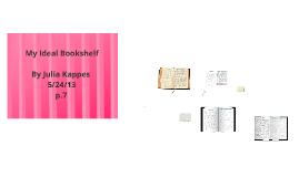 Julias Ideal Bookshelf By Julia Kappes On Prezi
