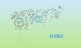 Copy of HAIKU
