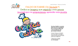 CALDO DE CARNE
