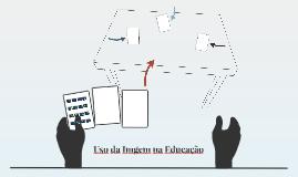 Uso da Imgem na Educação