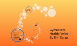 Copy of Gymnastics