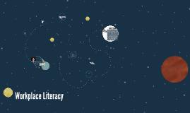 RJS: Literacy Center