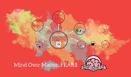 Copy of Mind Over Matter: FEARS