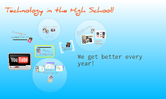 Technology in the High School 2009-2010