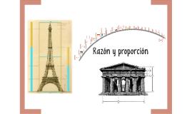 Razón y proporción PS