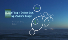 a ring of endless light by greta barnes on prezi 88708