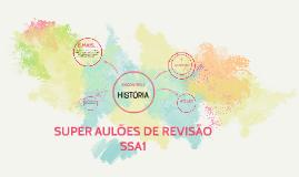 super revisão upe 2015 - ssa1