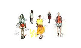 Major Textiles Design Project Presentation