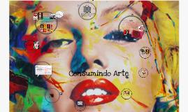Consumindo Arte