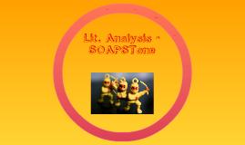 Copy of SOAPSTone analysis
