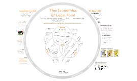 The Economics of Local Food