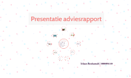 Biobite   Scriptie presentatie