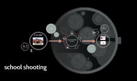 violence: shooting sprees