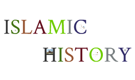 Islamic History in Egypt