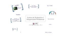Traducción e Interpretación Profesional