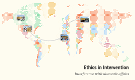 Ethics in Intervention