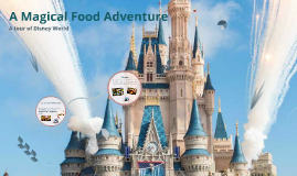 A Magical Food Adventure