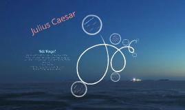 Juilis Caesar LP Three
