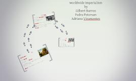 worldwide imperialism