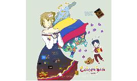 COLOMBIA  UN PAÍS DE  OPORTUNIDADES